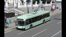 Троллейбус Минска БКМ-32102,борт.№ 3096,марш.63 (22.06.2019)