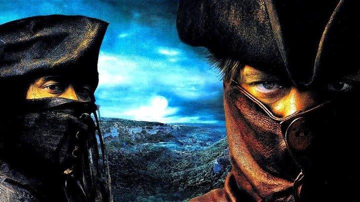 Братство волка HD ужасы боевик триллер драма приключения 2001