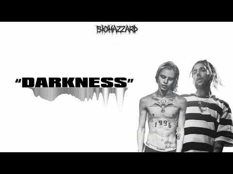 PHARAOH X $uicideBoy$ Type Beat - Darkness   110BPM