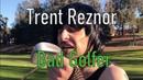 Trent Reznor Bad Golfer