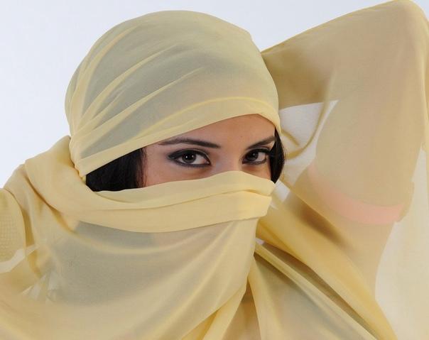 Жена в аренду у арабов