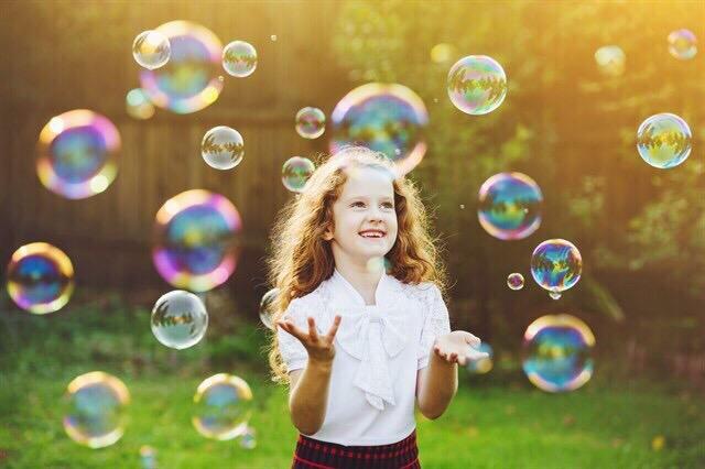 Фестиваль мыльных пузырей приедет в Таганрог 31 мая