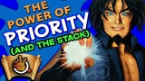The Power of Priority (and The Stack) l The Command Zone #267 l Magic the Gathering EDH