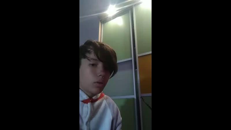Даниил Гуськов Live