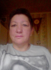 Рисунок профиля (Светлана Хитрова)
