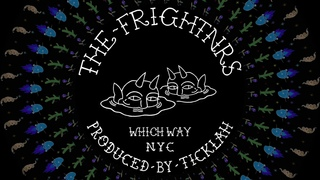 The Frightnrs - Which Way (Dub) [Official Full Stream]