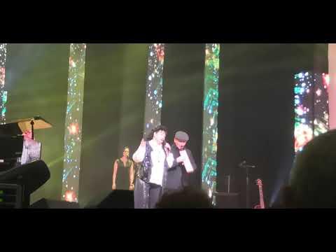 Юбилейный концерт Назифы Кадыровой