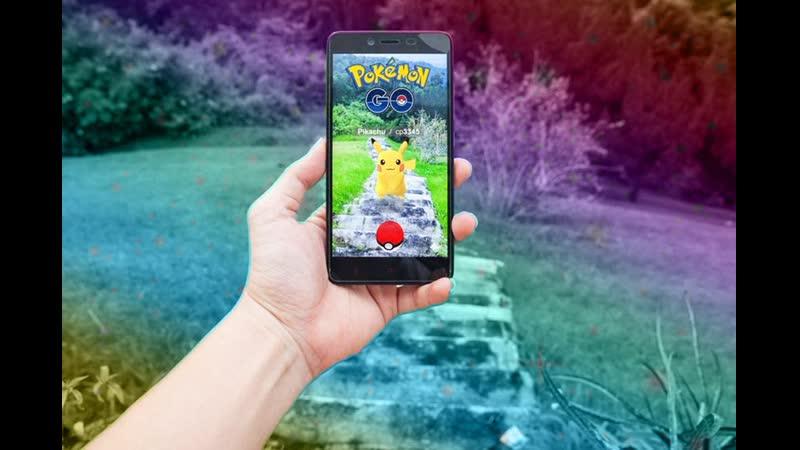 Зарейдил Босса Pokémon GO