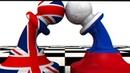 ✔ Британия заявила, что отключит свет в Кремле и во всей России - у Лондона все готово