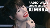 Kimbra Radio Wave Studio Session