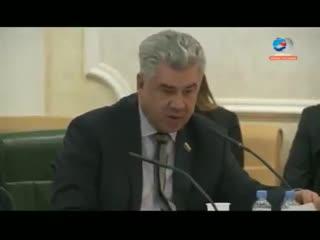 Сенатор от Кировской области предложил вернуть в школы НВП