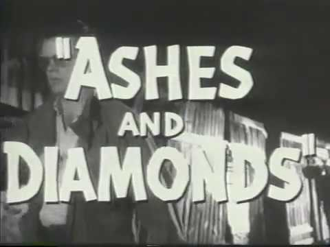 Ashes and Diamonds (1958) | trailer