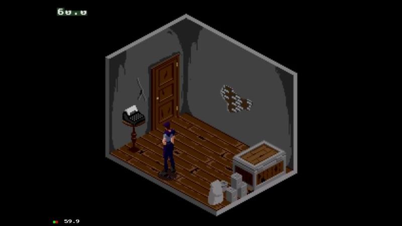 В порте Resident Evil на Sega Mega Drive зазвучит музыка из оригинала