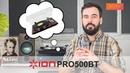 ВЕРХУШКА АЙСБЕРГА → ION PRO-500BT обзор проигрывателя пластинок