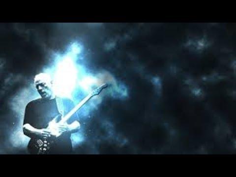 Pink Floyd Style II Guitar Backing Track Em (Remastered) | 55 bpm