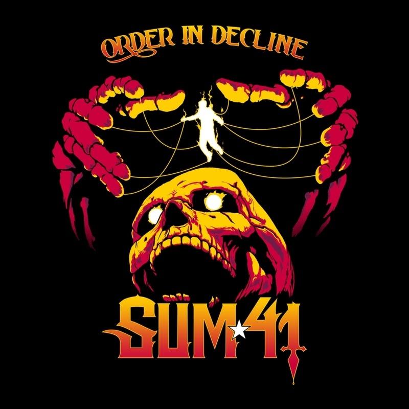 Sum 41 - Order in Decline (Deluxe)