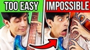 Bass Skills: from TOO EASY to IMPOSSIBLE