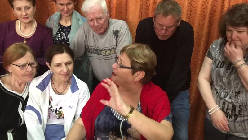 Отзыв Галины (г.Орск)о семинаре Личная Сила на Островах Ершовы - HD 720p