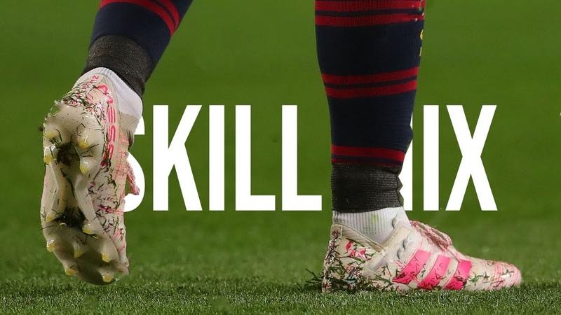 Crazy Football Skills 2019 - Skill Mix 17 | HD