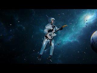 Мумий Тролль - С днем космонавтики!