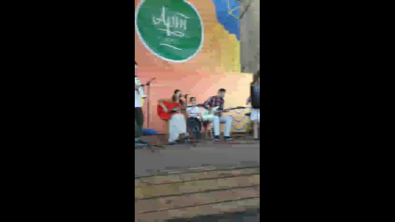 Live: Харди Гарди | Музыкальный ансамбль