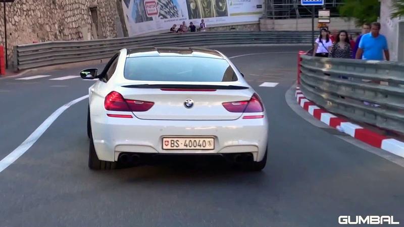 BEST OF BMW M SOUNDS! M2, M3 F80, M4 F82, M5 V10, M6 Авто