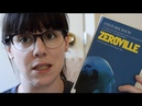 Better Together Reading Books That Happen to Connect - ZEROVILLE and UNIVERSAL HARVESTER