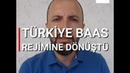 Türkiye Baas Rejimi'ne dönüştü Gazeteci Cevheri Güven yorumluyor Bold Medya