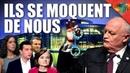 [EUROPÉENNE 2019] Promesses idiotes, duel bidon… Pourquoi je vais voter UPR.