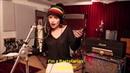 "Emilia Clarke - ""Rastafarian Targaryen"" - Lyrics - Coldplay's ""Game of Thrones: The Musical"""