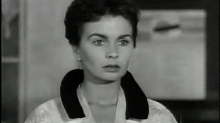 Guapa pero peligrosa 1954 Lloyd Bacon