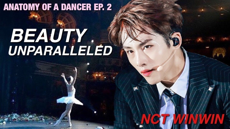 Ballet Dancer Analyzes: NCT WINWIN - Beauty Unparalleled | Anatomy of a Dancer