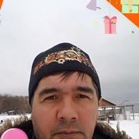 Эльвир Азизов