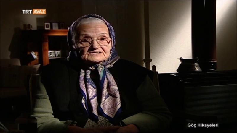 Ey Güzel Kırım Kırım Türklerinin Göç Hikayeleri 4 Bölüm TRT Avaz