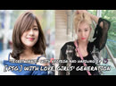 [FSG] With Love, Girls' Generation. Secret Unnie с Хёён и Ха Ён 13 эпизод.