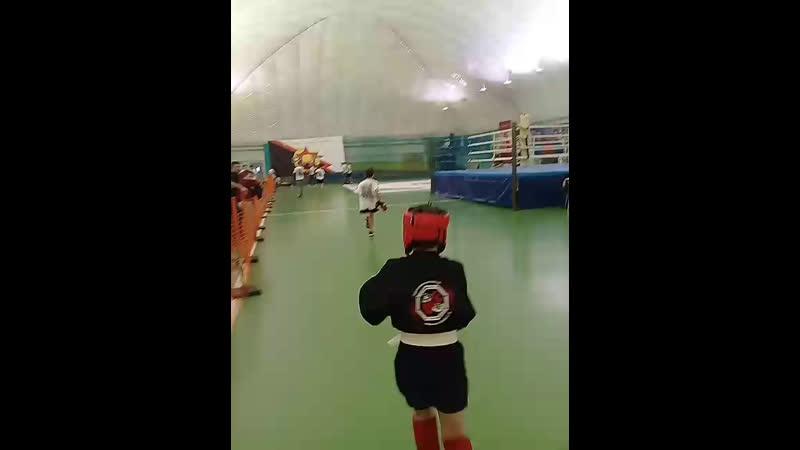 Live Спортивный клуб боевого самбо и ОСЕ РАТНИК