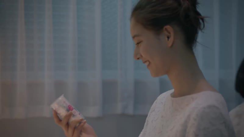 新木優子がウエディングプランナーに 職場の人間関係悩むリアルな女性の姿を好演 カネボウ化粧品のスキンケアシリーズ「suisai(スイサイ)」WEBドラマ春編『毎日、ていねいに』