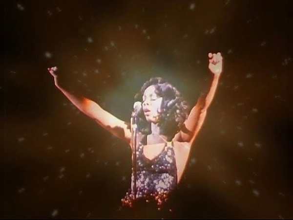 Donna Summer I Feel Love 1977 High Quality