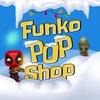 Funko POP! Shop. Магазин коллекционных фигурок