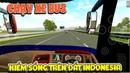 Chạy xe buýt kiếm sống trên đất Indonesia   Văn Hóng