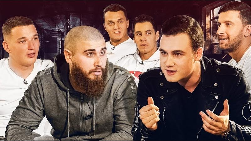 Тарасов Против Лазутина. Лазутин против Соболева. Новое Шоу.