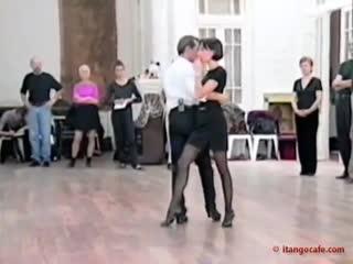 Osvaldo zotto and lorena ermocida, advanced seminar vol. 3