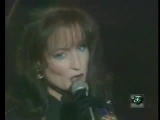 Cофия Ротару - Ночной мотылек (1 канал Останкино) (Хит Парад Останкино) (1994)