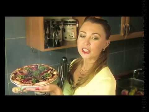 День итальянской кухни с мукой для пиццы Гаспадар