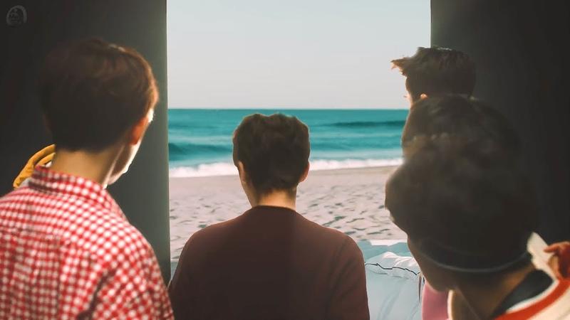 NCT/WAYV/SEVENTEEN - Dream Launch / Home ( MashUp ♪ )