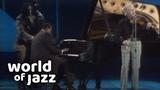 Oscar Peterson Trio with Stephane Grappelli Grand Gala 1974 World of Jazz