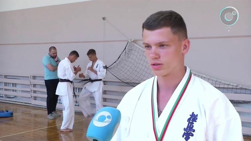 Сюжет тк «ОТС» - Братья Болотовы призёры Кубка Мира KWU