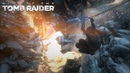 Под ливнем пуль Rise of the Tomb Raider 7