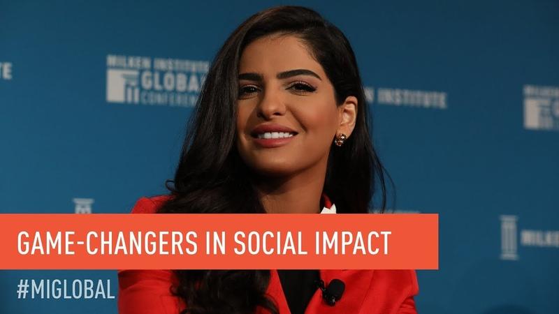 Breakthroughs in Philanthropy: Game-Changers in Social Impact