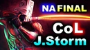 Vs CompLexity - NA GRAND FINAL - STARLADDER ImbaTV Minor 2 DOTA 2